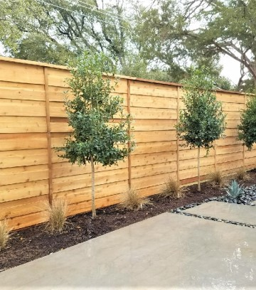 Dallas-Horizontal-Board-on-Board-Framed-Cedar-Fence